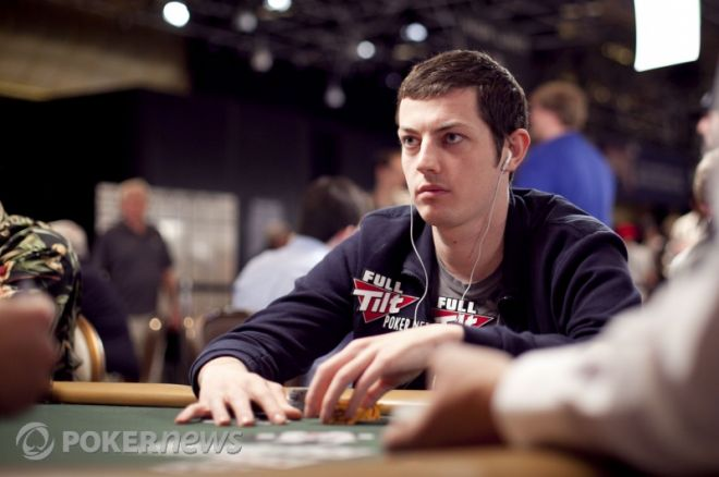 "The ""durrrr"" Challenge: Short Session, Small Gain for Dwan 0001"