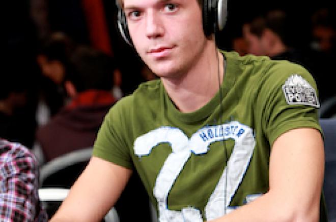 13. helyen végzett Balázs Árpád az SPT Valencián - Élő közvetítés! 0001