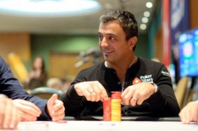 PokerStars EPT London Den 3: Hachem na cestě k trojité koruně 0001