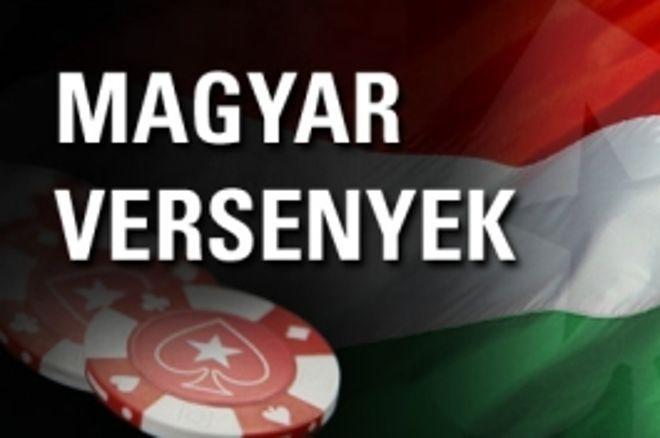 Exkluzív versenyek kizárólag magyar játékosok számára! 0001