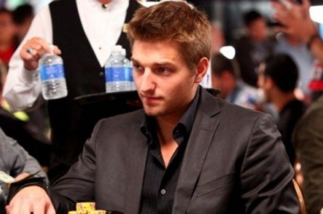 tony dunst poker torneos