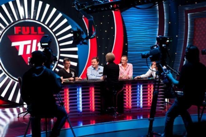 Full Tilt Poker Challenge teleshow