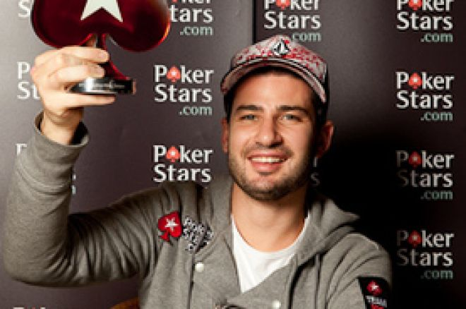 barbero ept high roller londres