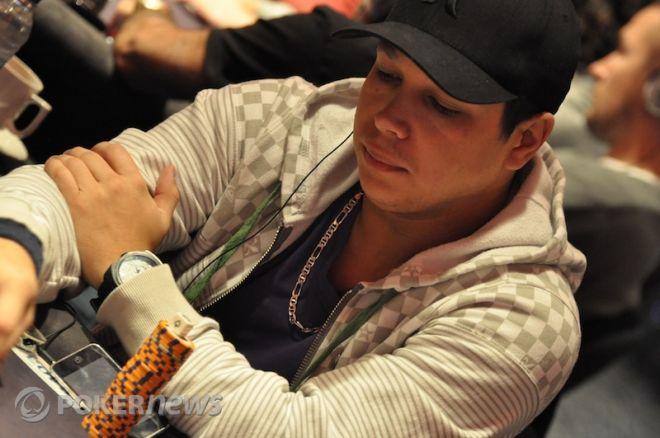 Felipe 'Mojave' Ramos