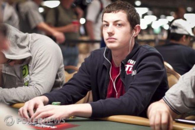 Durrrr haaste: Dwan voitti 32 000$ lyhyessä pelissä 0001