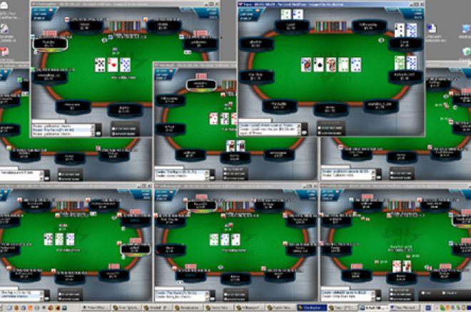 Покер стратегия: Средни етапи в MTT турнири с нисък... 0001