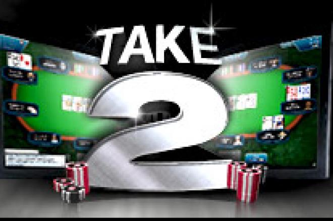 Full Tilt Poker - Take 2 - Tjen opp mot $25 og doble poeng 0001