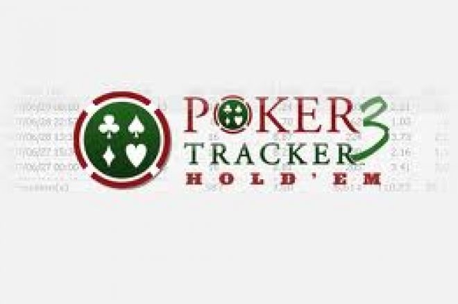 poker tracker 3 d sormais compatible avec pokernews. Black Bedroom Furniture Sets. Home Design Ideas