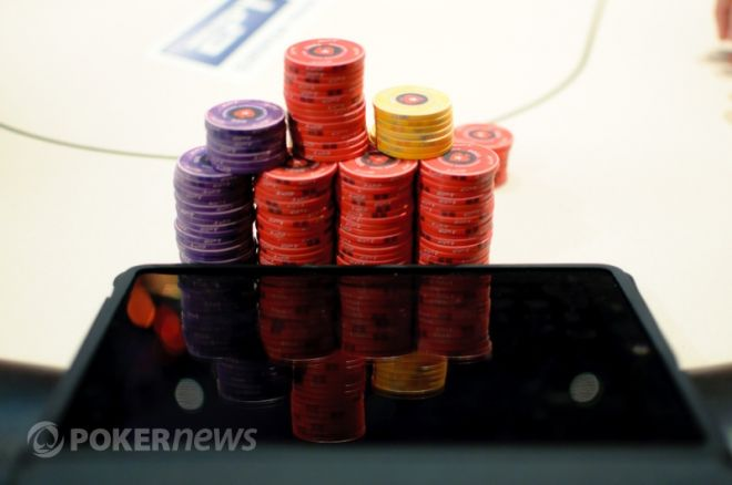 The Weekly Turbo: Real Money Poker on the iPhone, Tony Dunst's New Gig, and More 0001