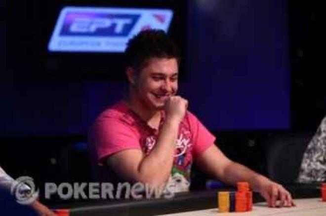 Polední turbo: Poker o skutečné peníze na iPhone, PokerStars přibírají do týmu a... 0001