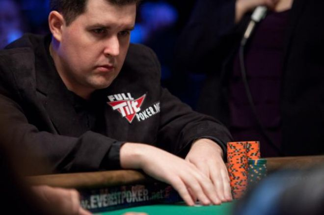PokerNews Boulevard: Scott Montgomery beroofd in Bellagio, en meer..