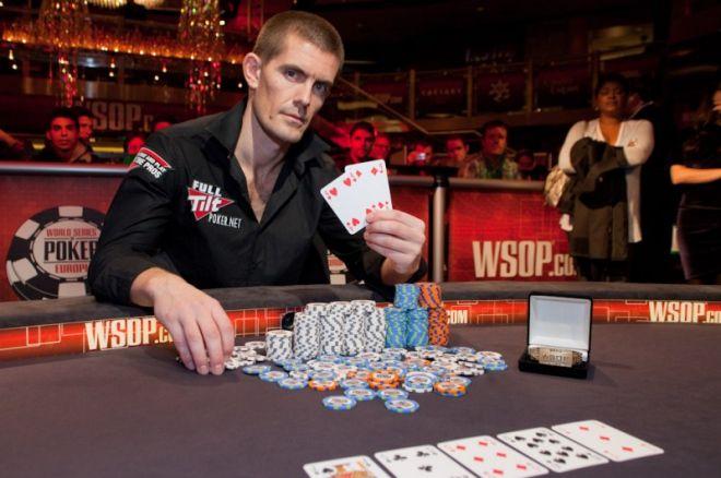 Gus Hansen får konkurranse utenfor pokerbordene 0001