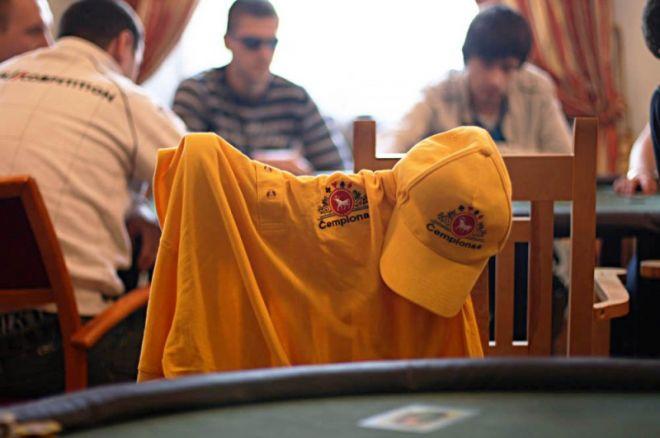 Prieš Lietuvos čempionatą žaidėjai išbandė save regioniniuose turnyruose 0001
