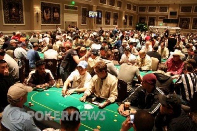 poker torneos