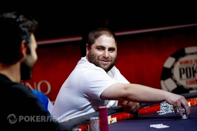 James Bord slår till igen, vinner Marrakech $50,000 High Roller