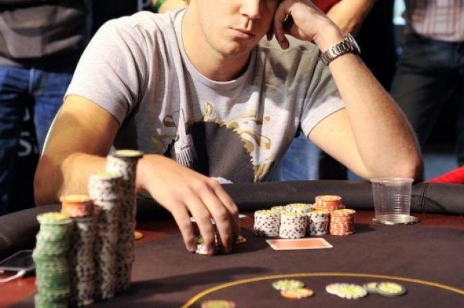 BOPC 2010: Paul Berende op weg naar de finaletafel!