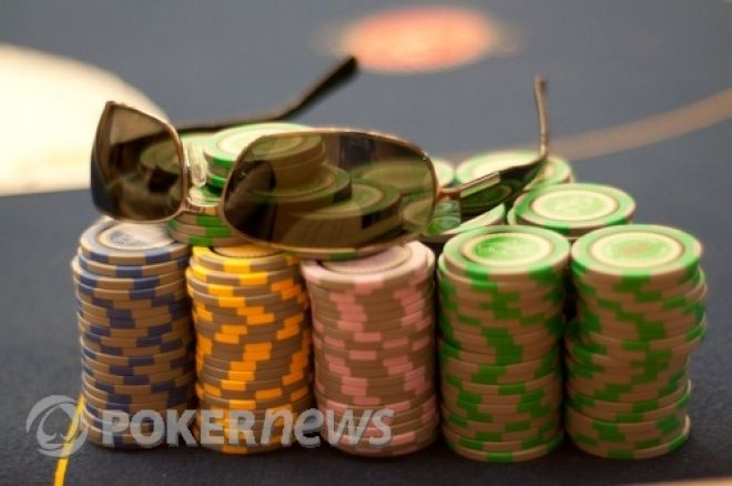 PokerNews Op-Ed: Sunglasses at the Table 0001