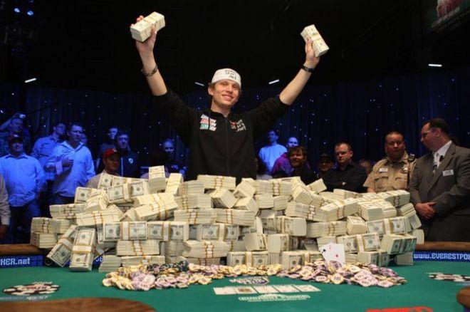 Grand joueur de poker procter and gamble mom commercial 2017