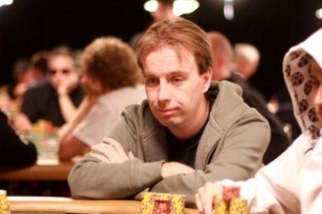 PokerNews Boulevard: Natuurkundigen en poker; een goede combinatie