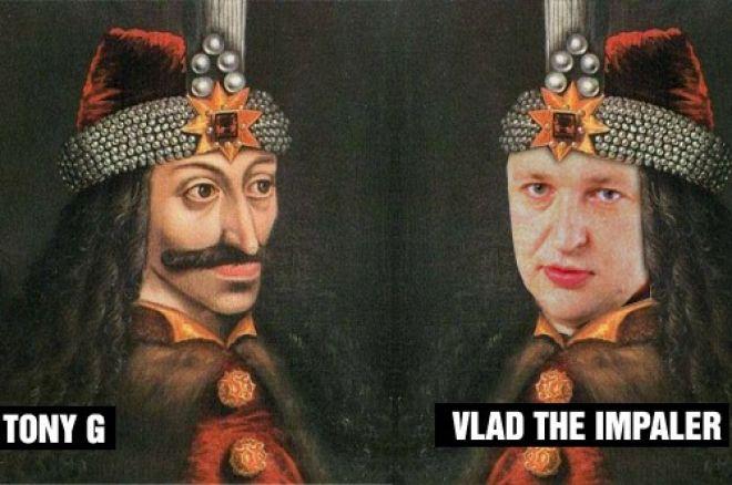 Tony G Vlad