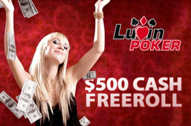 Luvin Poker