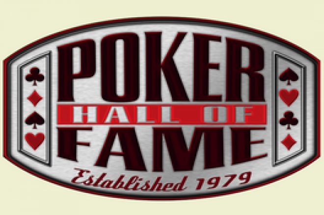 Seidel og Harrington inn i Poker Hall Of Fame 0001