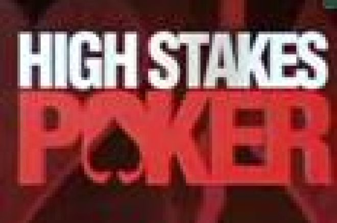 High Stakes Poker sesong 7 - Filmes 18-20.november 0001