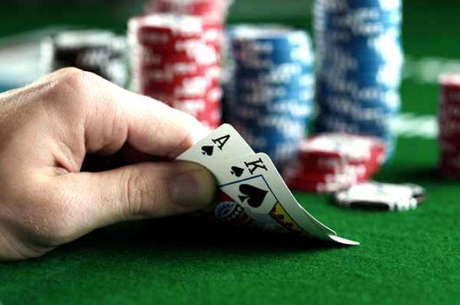 Стартови ръце в Холдем турнирите 0001