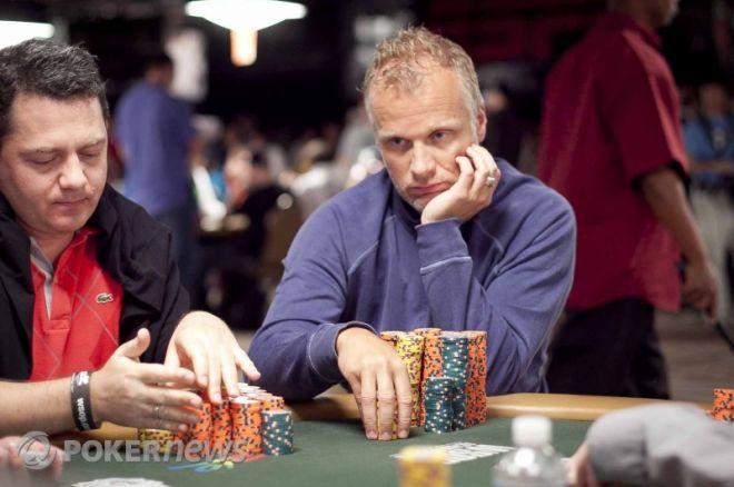 Theo Jörgensen till Team PokerStars