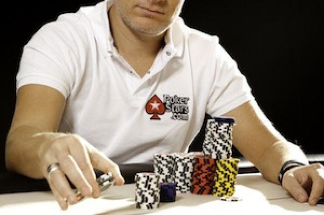Theo Jorgensen pokerstars