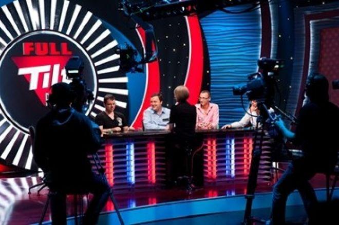 Full Tilt Poker mängijad