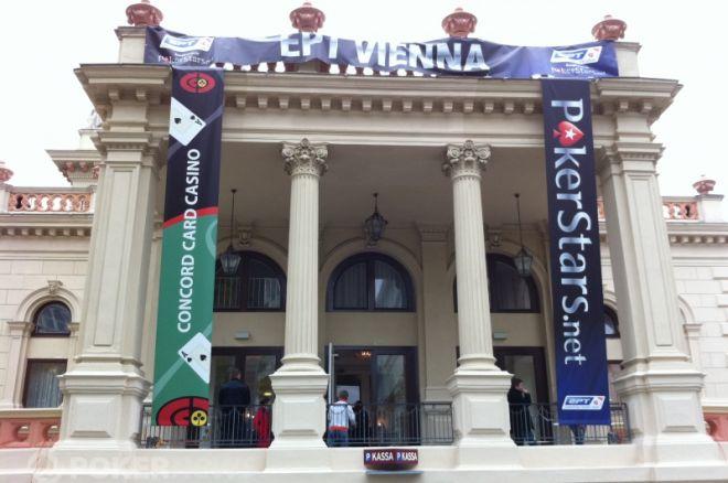 PokerStars.net EPT Виена - Шестима българи стартират в Ден 2 0001