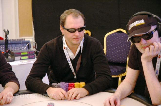Sergii Baranov