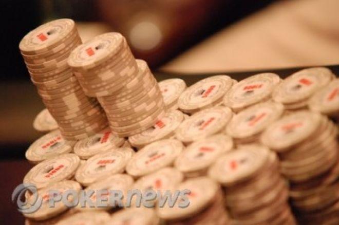 Oficialiu Rusijos pokerio turo rėmėju tapo 888poker 0001