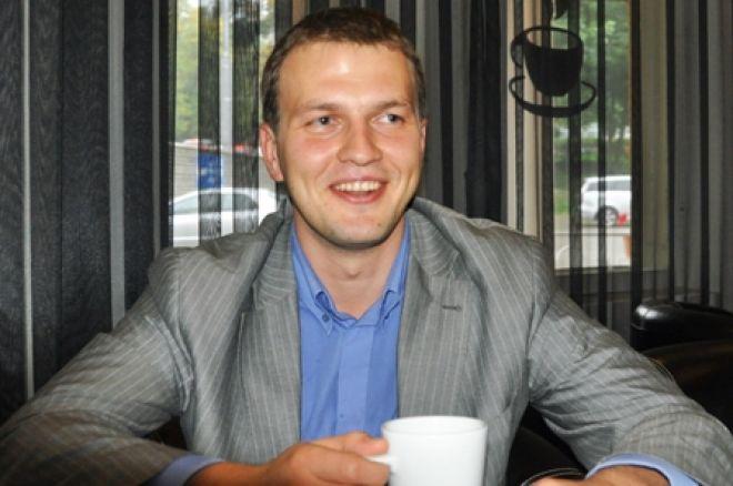 Tutvustame Eesti pokkerimängijaid: Allan 'Tutanhamon1' Teder 0001