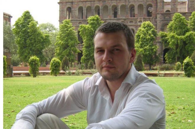 Tutvustame Eesti pokkerimängijaid: Allan Teder (järg) 0001