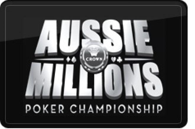 Vinn din Aussie Millions pakke 2011 til en verdi av $16.000 hos Fult Tilt Poker 0001