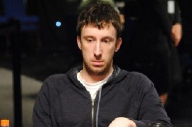 Стратегия покера: Приспосабливаемся к думающим... 0001