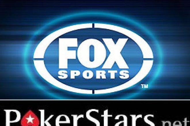 "PokerStars и Fox Sport в легална онлайн покер ""комбина"" 0001"
