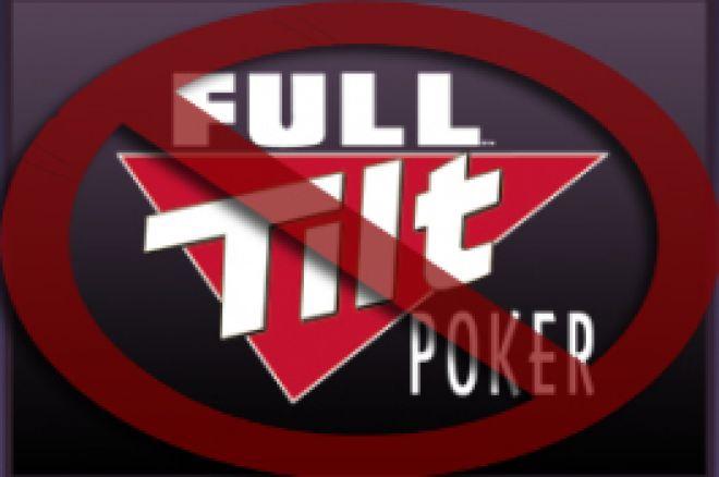 Reklamregel i WSOP slår hårt mot Full Tilt