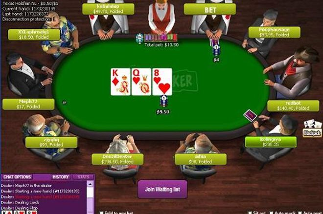 A Multi Table Tournament Királyát keresi a Chilipoker 0001