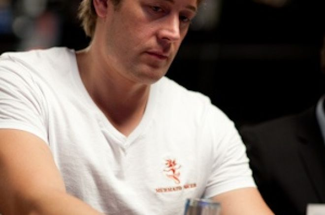 EPT Wien - Tyske Michael Eiler Tog 1. Pladsen - Morten Erlandsen Fik En 10. Plads 0001