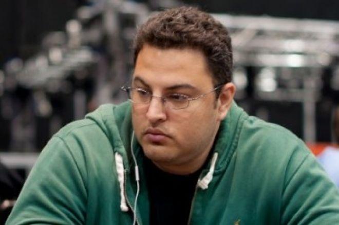 Analýza handy z WSOP-C Hammond Regional Championshipu s Davidem Paredesem 0001