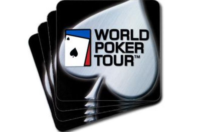 World Poker Tour Foxwoods World Poker Finals