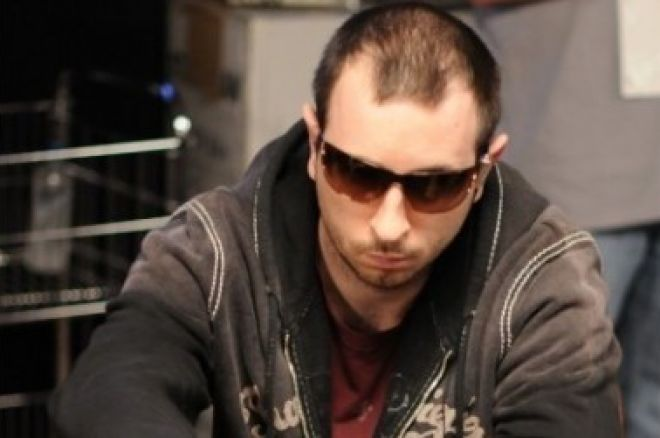 Стратегия покера: Анализ партии пот-лимит Омаха: Брайан Раст против Тома Двана 0001