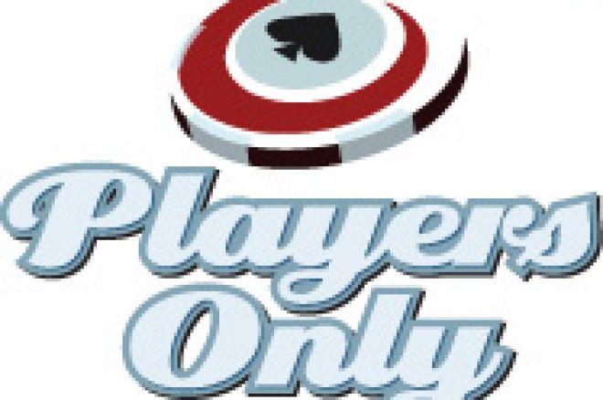 PlayersOnly novembrikuu $2000 freeroll toimub 5.detsembril 0001