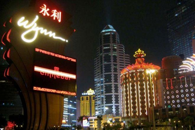 Macau kasinon