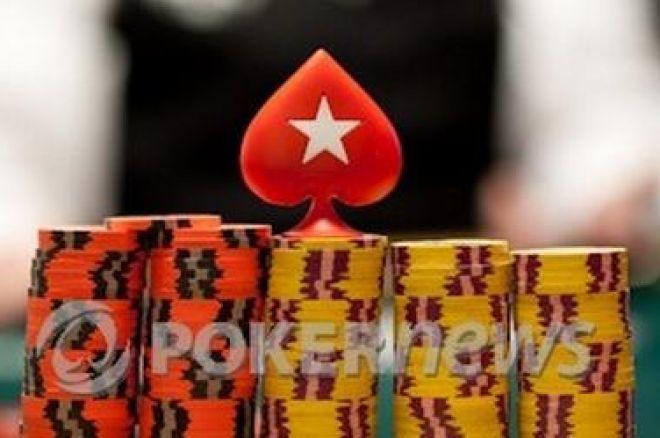 Začínáme hrát: PokerStars 0001
