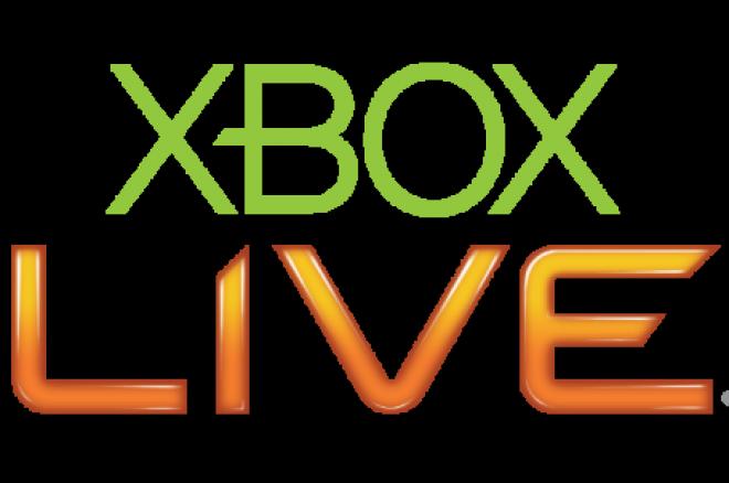 Microsoft бета-тества Xbox Live покер игра 0001