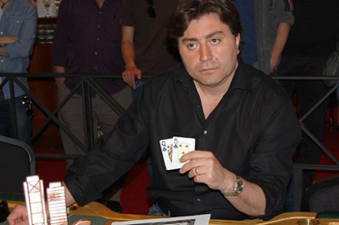 Börtönbüntetés vár a csaló pókeresre, a WPT-győztes Tekintamgacra 0001